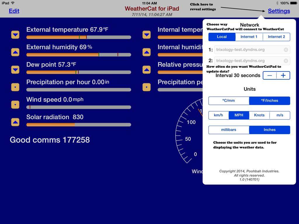 weathercat ipad quickstart guide weathercat wiki rh wiki trixology com Apple iPad Mini User Guide Quick Start Program